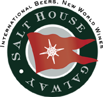 Salt House Logo