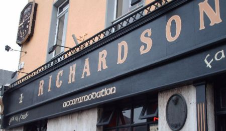 Richardsons Galway